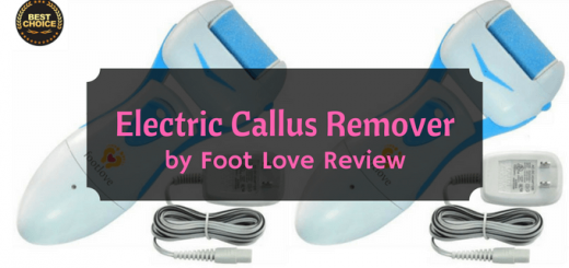 Essentials I learned About Beautiful Feet after Reading Electric Callus Remover by Foot Love Reviews