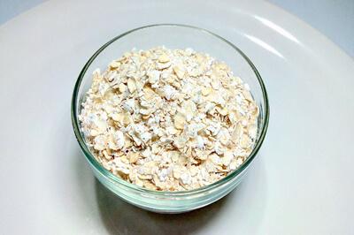 Oatmeal Has Many Uses Including Skin Treatment