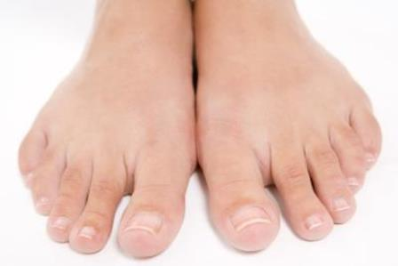 How to Handle a Diabetic Feet