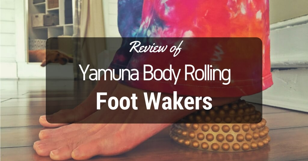 Yamuna body rolling foot wakers reviews