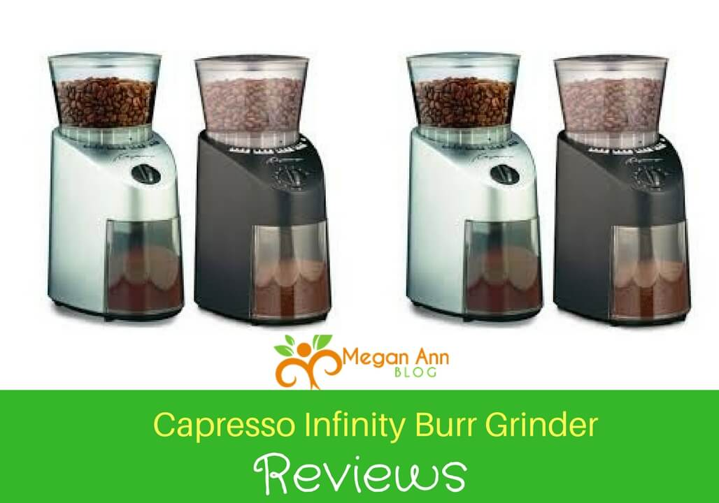 An In-depth Analysis Of Capresso 560.01 Infinity Burr Grinder Reviews