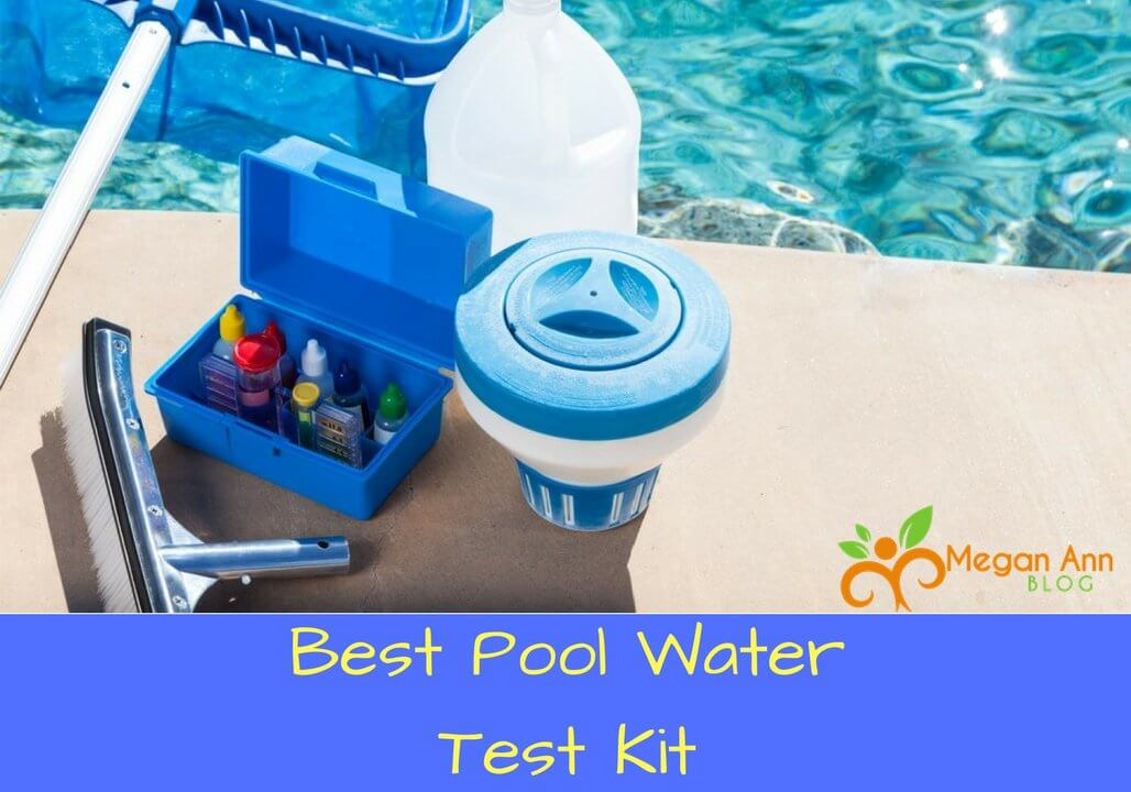 Best Pool Water Test Kit reviews