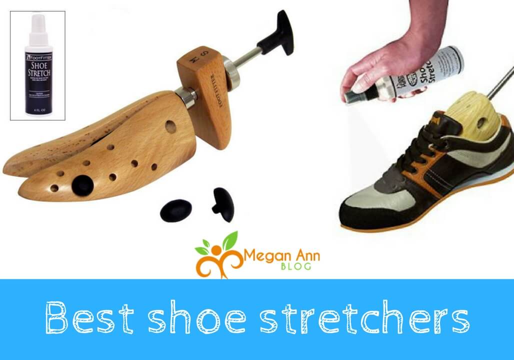 Choosing the best shoe stretchers for your shoes