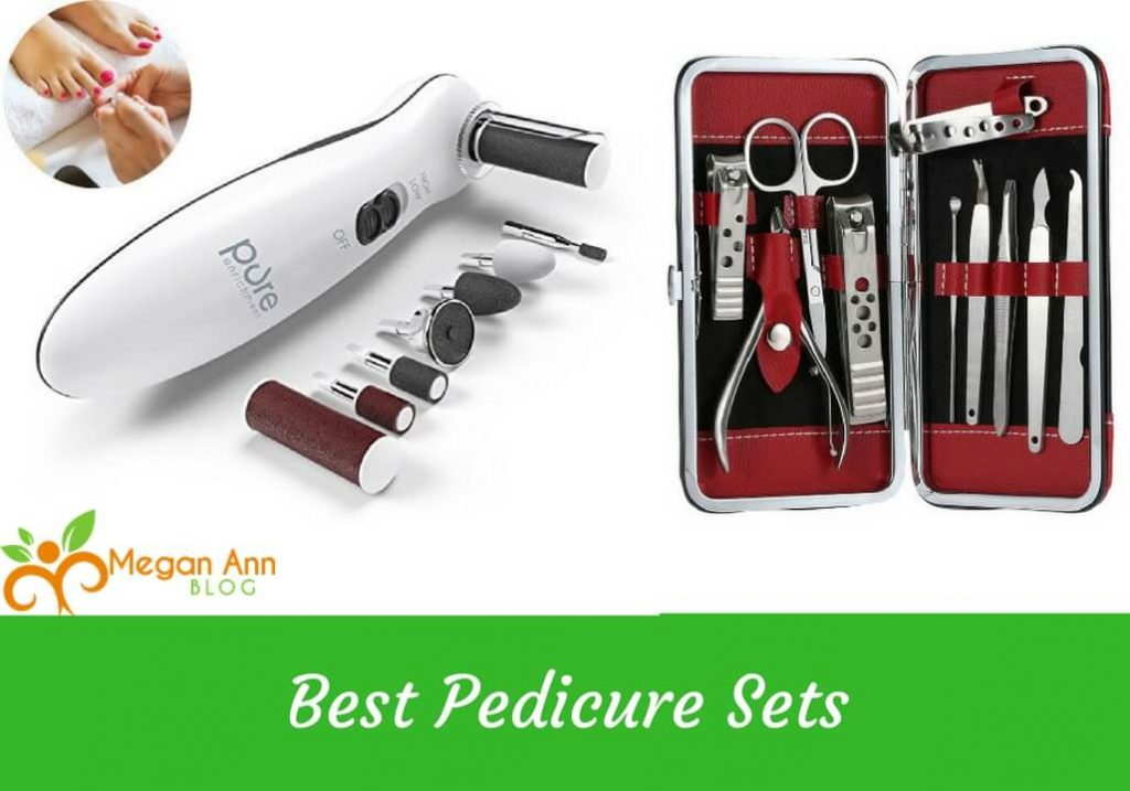 What are Best Pedicure Sets on the Market today