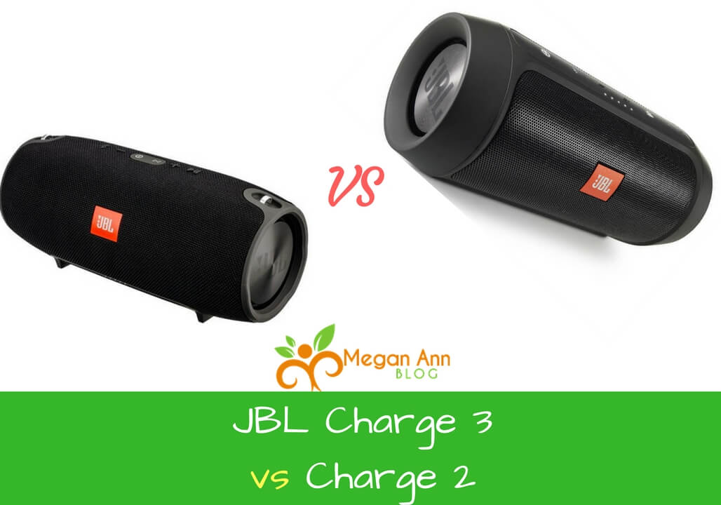 Jbl charge 3 vs charge 2 which portable speaker sounds right for you - Jbl charge 2 vs charge 3 ...