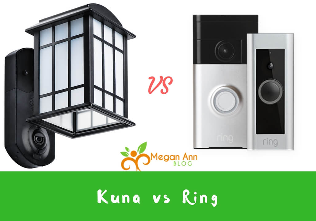 Kuna vs Ring Which is the Best for Your Smart Home