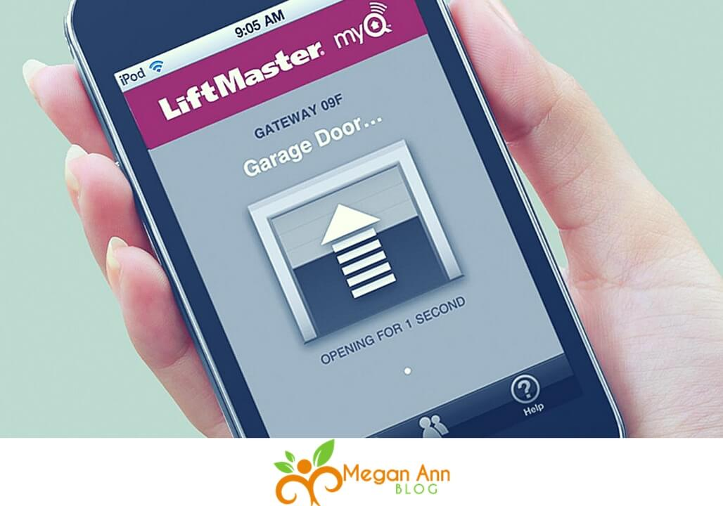myq garage doorLiftmaster vs Chamberlain Myq Which is the Better Garage Door Opener