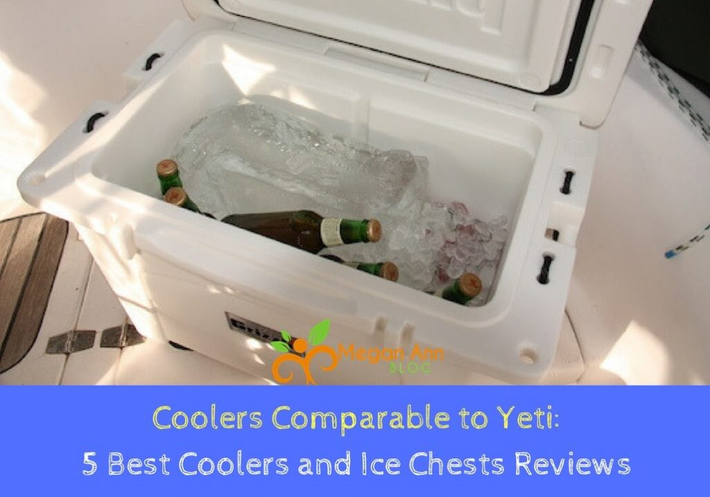 Coolers Comparable to Yeti 5 Best Coolers and Ice Chests Reviews