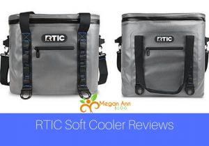 RTIC Soft Cooler Reviews