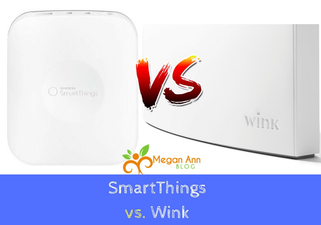 Smartthings vs Wink Which the Better Smart Home Hub