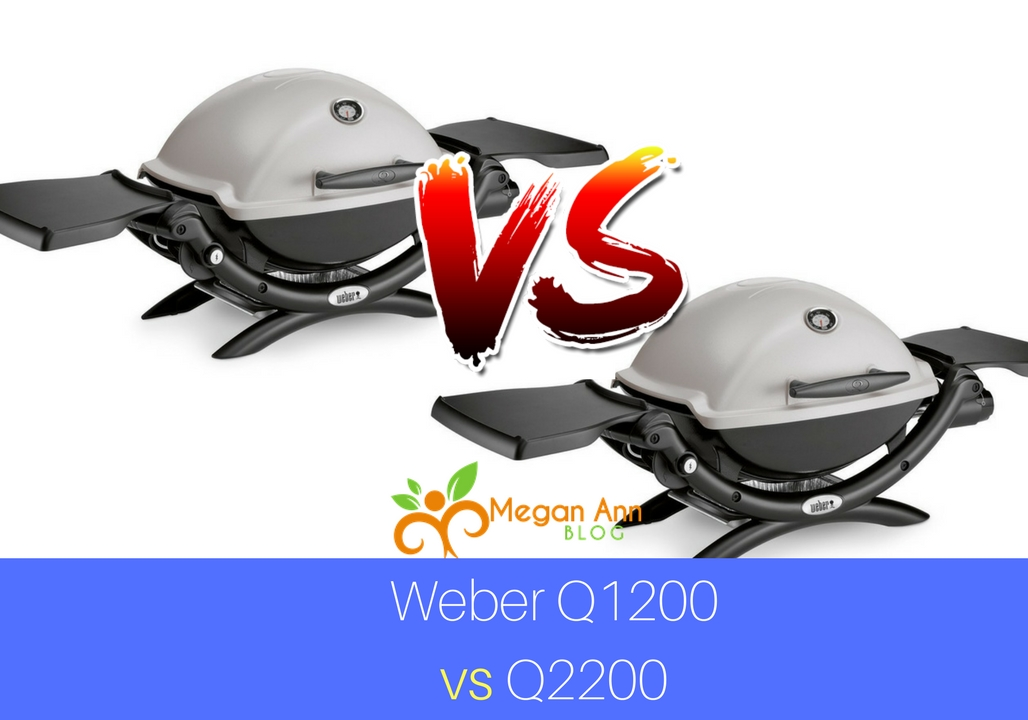 Weber Q1200 vs Q2200 Knowing the Difference