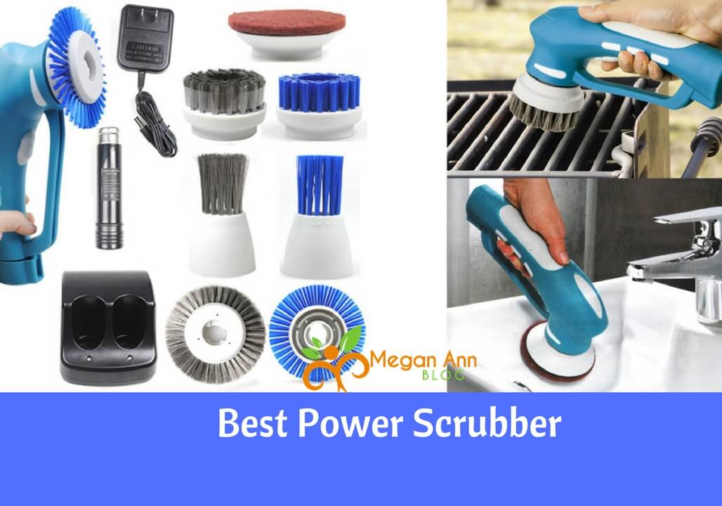 Best Power Scrubber