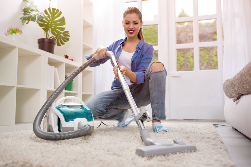 Comparison of Top Vacuum Cleaners