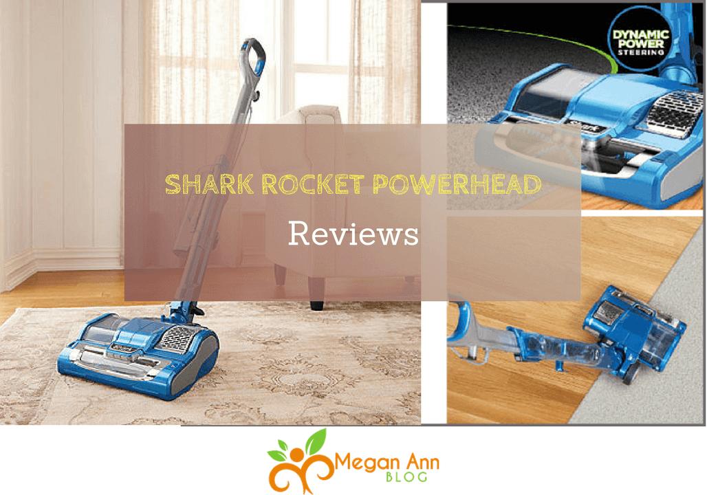 shark rocket powerhead reviews