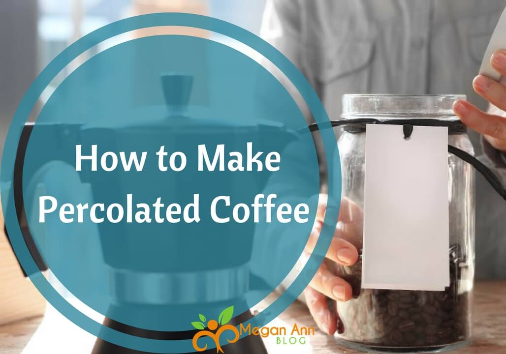 How to Make Percolated Coffee