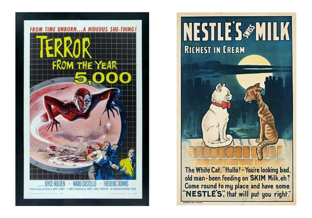 meganannblog Reviews of The Best Frames for Movie Posters