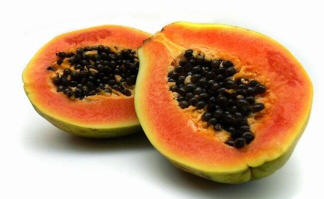 Papaya Can Reduce Corns and Moisturize Your Skin