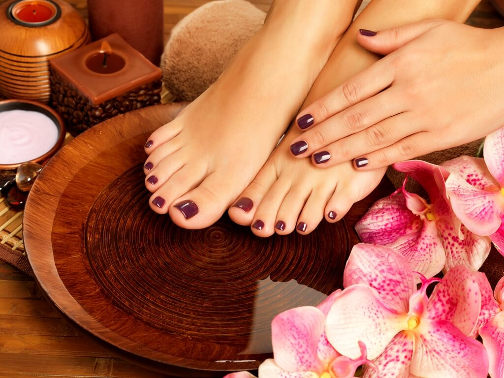 What to Expect During a Pedicure new