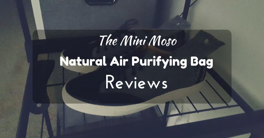 The Mini Moso Natural Air Purifying Bags Reviews new