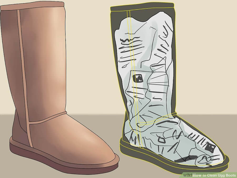 Clean Ugg Boots