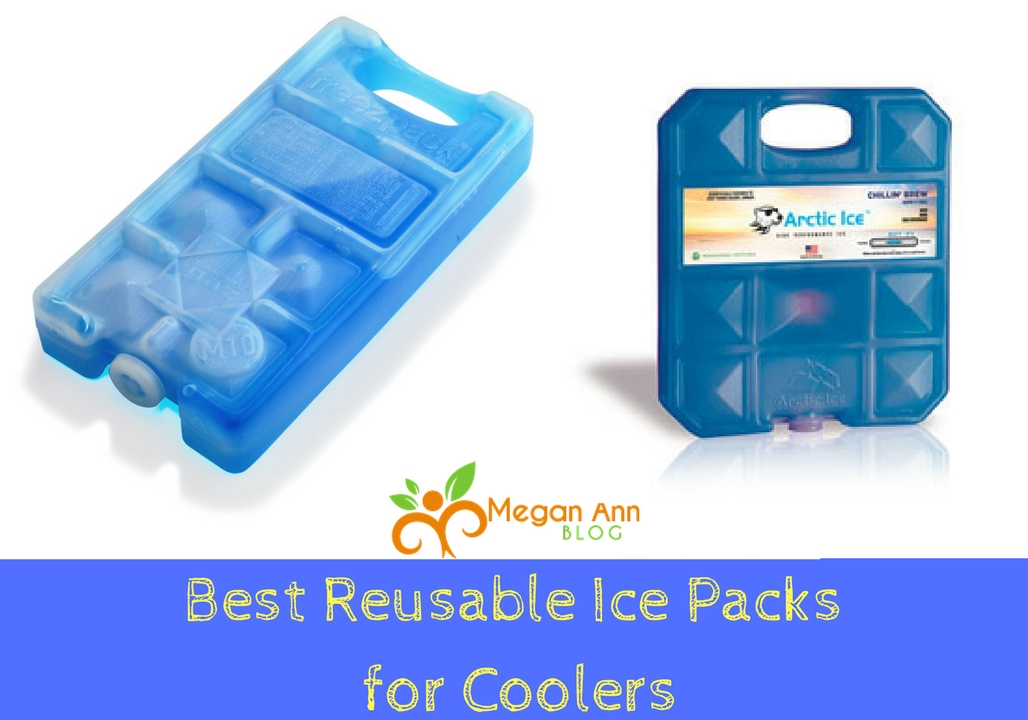 The Best Reusable Ice Packs for Coolers Reviews