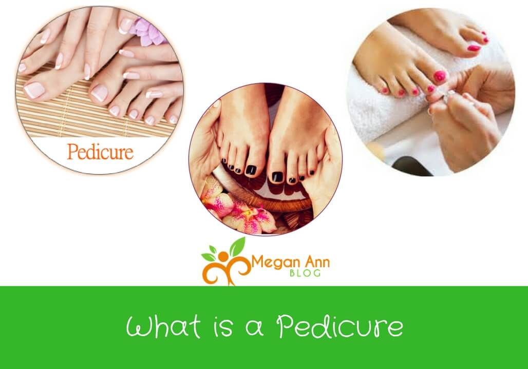 What is a Pedicure
