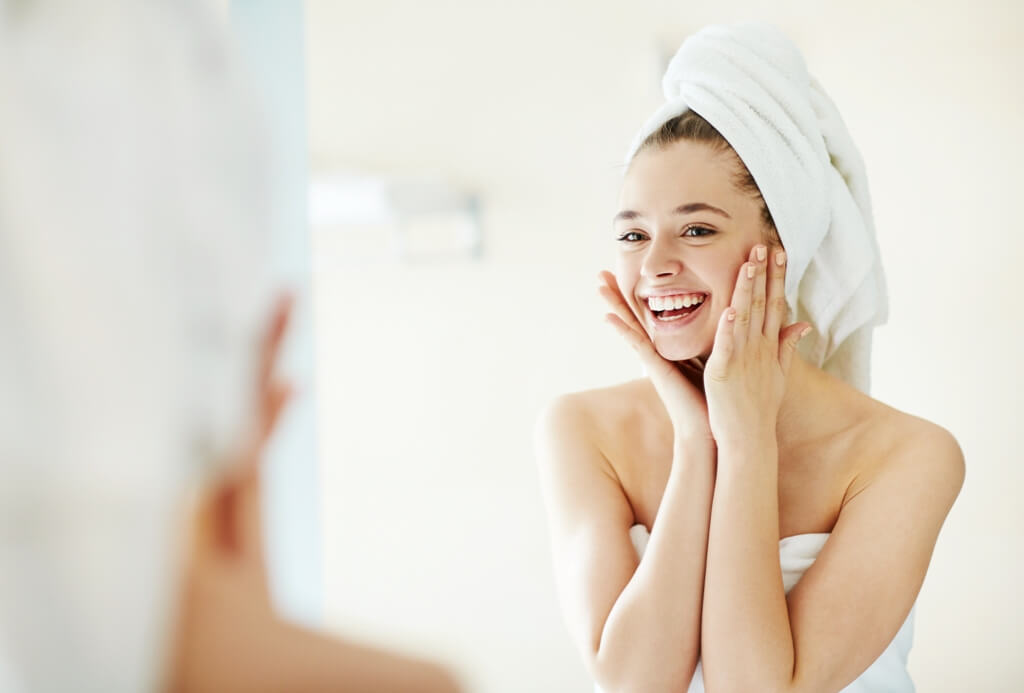 Facial cleansing systems work to fight acne