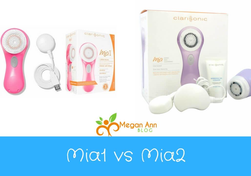 Mia1 vs Mia2