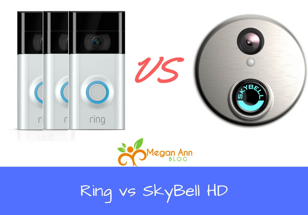 Ring Vs Skybell Which Doorbell Pushes All the Right Buttons