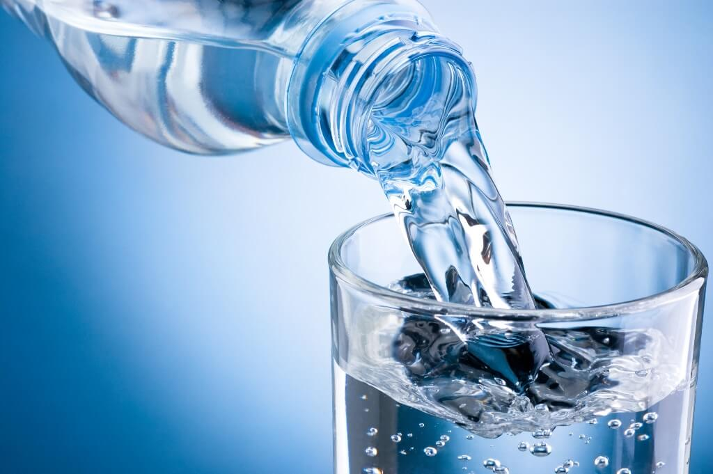 Whats the Difference between Distilled water vs Purified Water