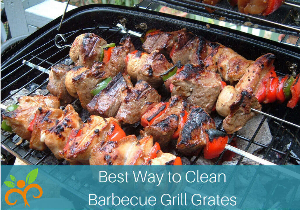 Best Way to Clean Barbecue Grill Grates new