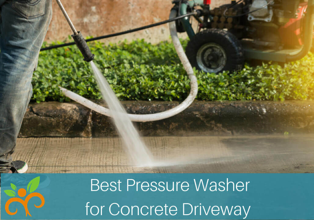 megan ann blog Best Pressure Washer for Concrete Driveway