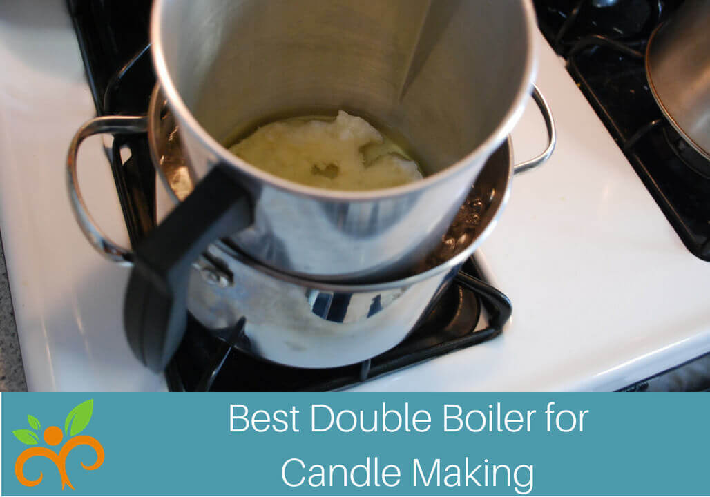 Megan Ann Best Double Boiler for Candle Making