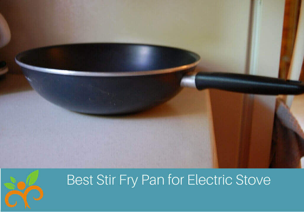 Megan Ann blog Best Stir Fry Pan for Electric Stove
