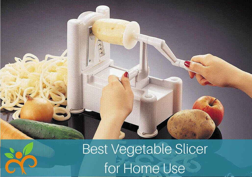 Megan Ann Best Vegetable Slicer for Home Use