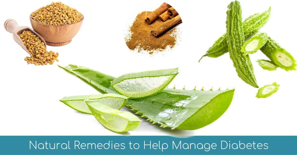 00 Natural Remedies to Help Manage Diabetes jpg