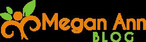 Megan Ann Blog